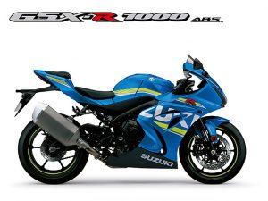 suzuki motos
