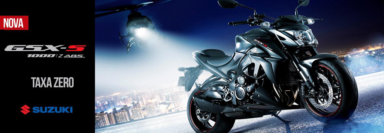 Suzuki S1000ZA